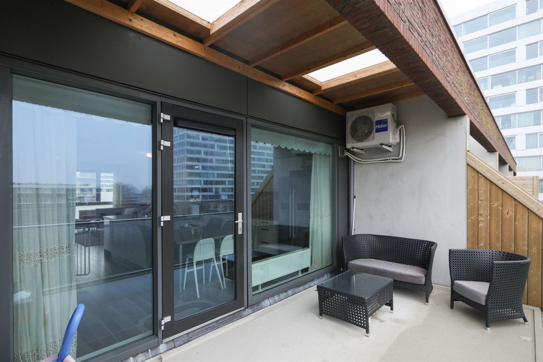 Bekijk foto 5 van Domela Nieuwenhuisstraat 108