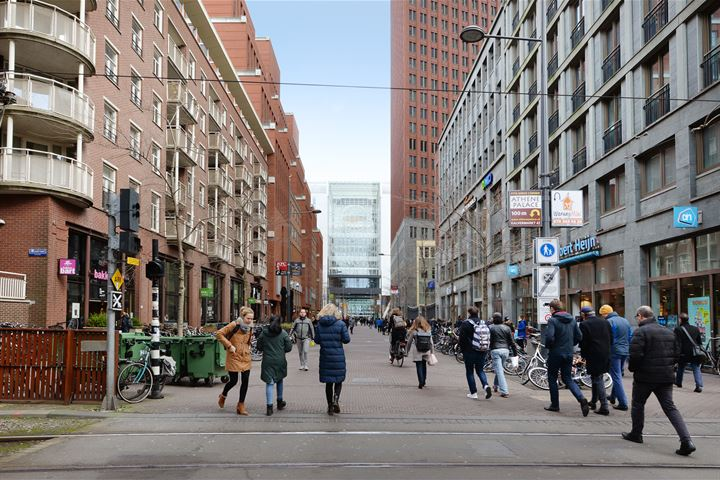 Turfmarkt 176