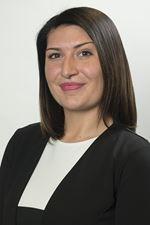 Kathleen Scheele (Commercieel medewerker)