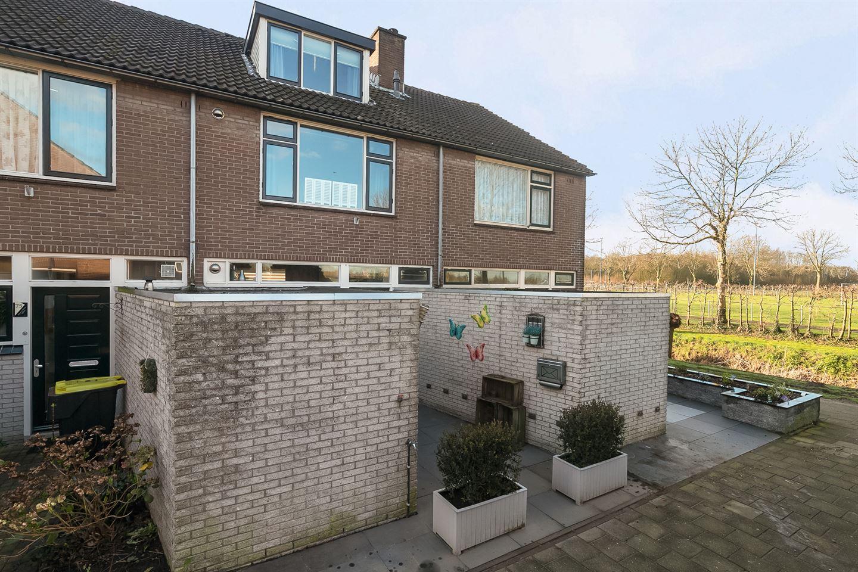 View photo 3 of Nassaustraat 77