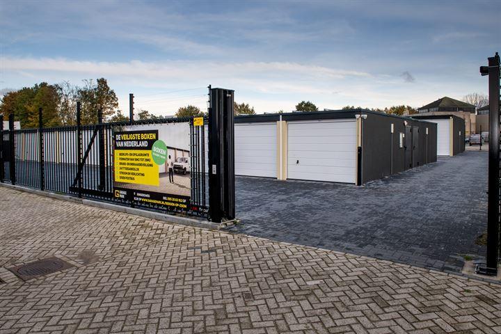 Garagepark Bergen op Zoom, Bergen op Zoom