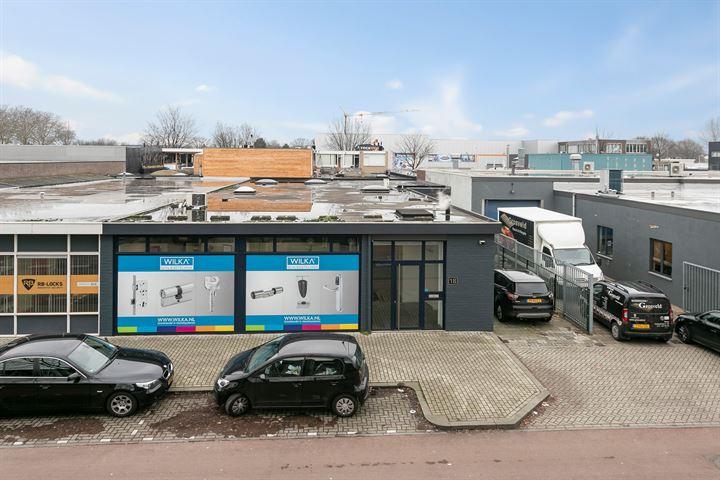 Jules Verneweg 18, Tilburg