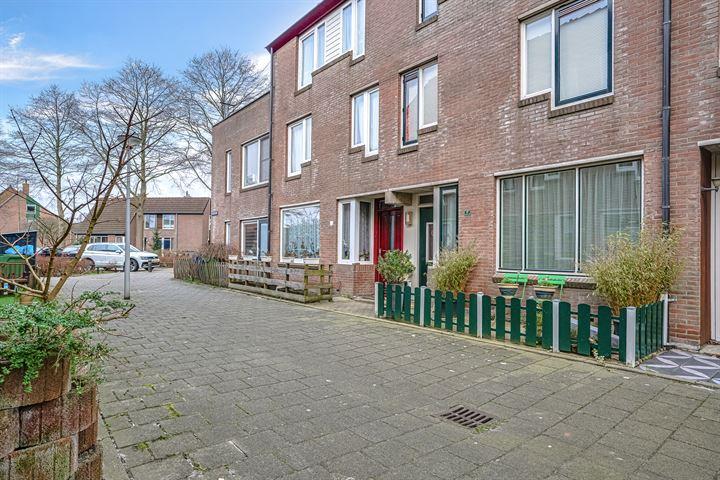 Steenuilstraat 16