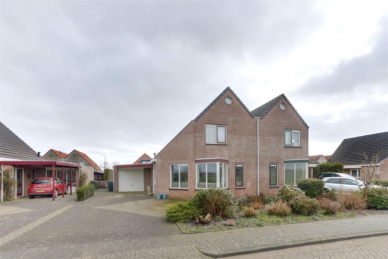 View photo 1 of Anne Vondelingstraat 96
