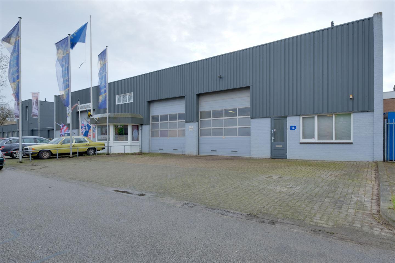 Bekijk foto 1 van Leemansweg 16