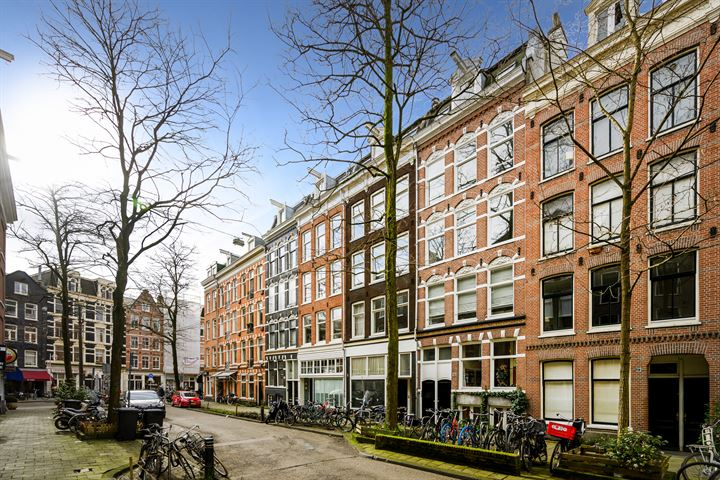 Frans Halsstraat 98 III-IV