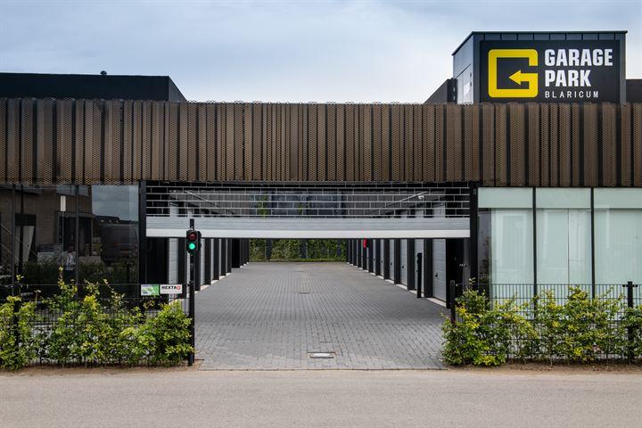 Garagepark Blaricum II, Blaricum