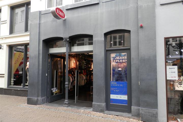 Lomstraat 19, Venlo