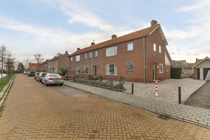 Van Lockhorstweg 37