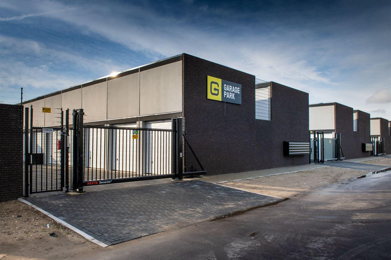 Bekijk foto 1 van Garagepark Rotterdam Hordijk