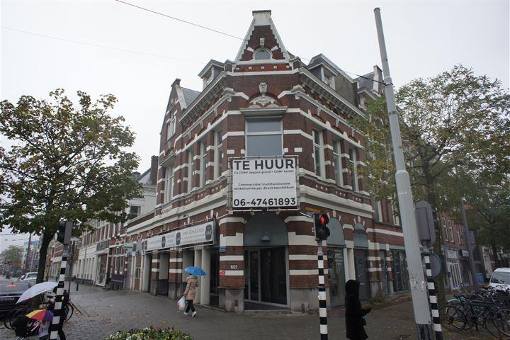 Zwart Janstraat 157-159, Rotterdam