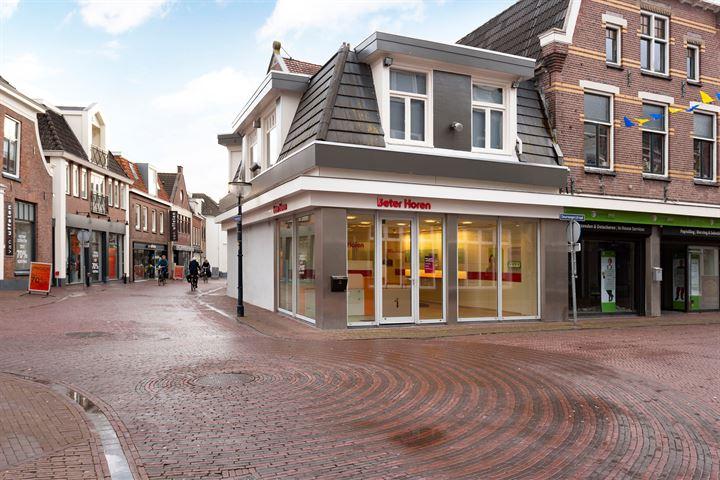 Deurningerstraat 1