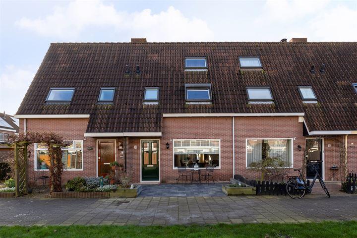 Jacobus Bontstraat 2