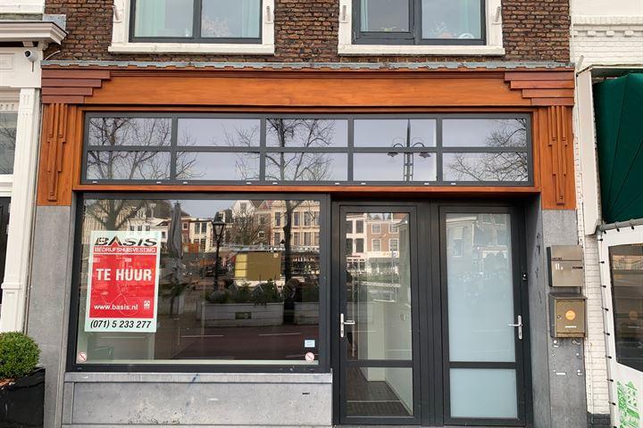Turfmarkt 11, Leiden