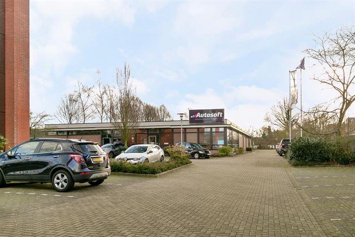 Hengelosestraat 547 -A., Enschede