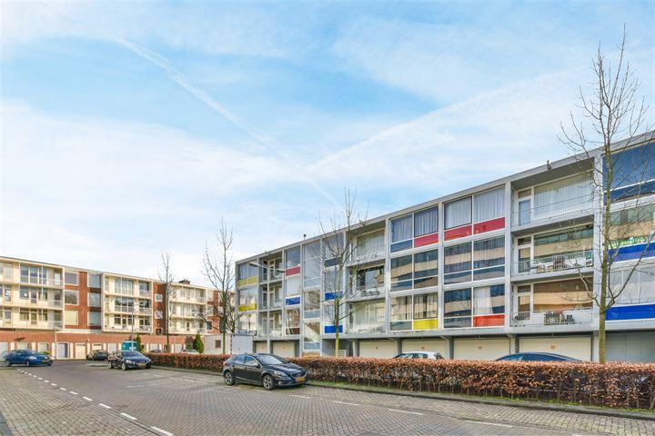 Johannes Worpstraat 7 -III
