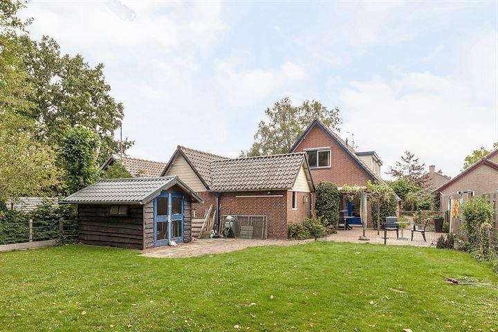 Verjaagde Ruiterweg 7 *
