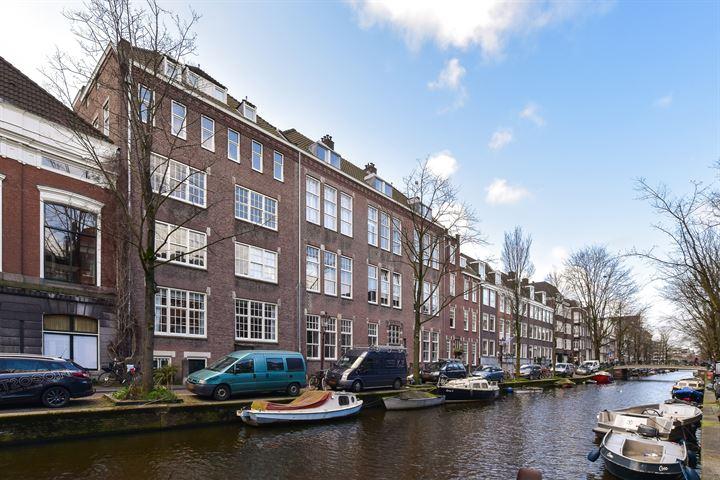Lauriergracht 45 D