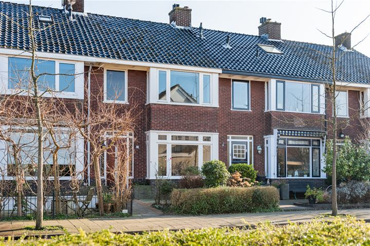 Houtrijkstraat 3
