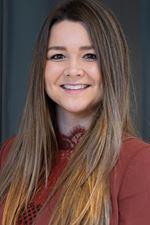 Aijmée Lindeman (Property manager)