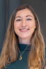 Alina Bijzitter-Smittenberg (NVM real estate agent (director))