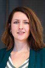 Michelle Dillerop-Galesloot (Kandidaat-makelaar)