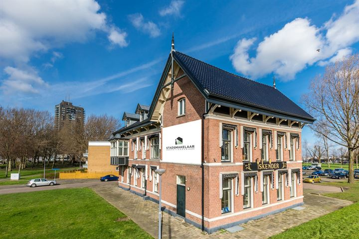 Doklaan 14, Rotterdam