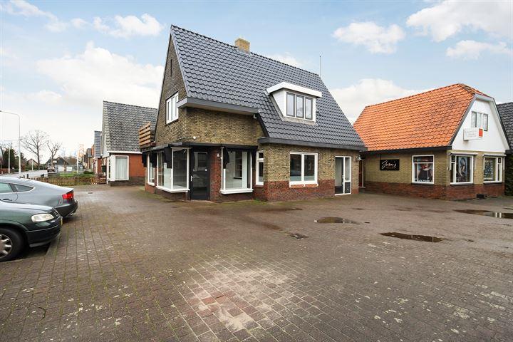 P W Janssenweg 74
