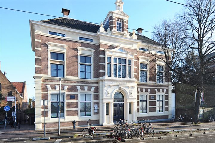 Barbarasteeg 3, Delft