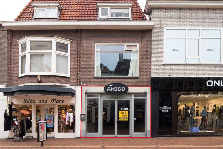 Grotestraat 54, Almelo
