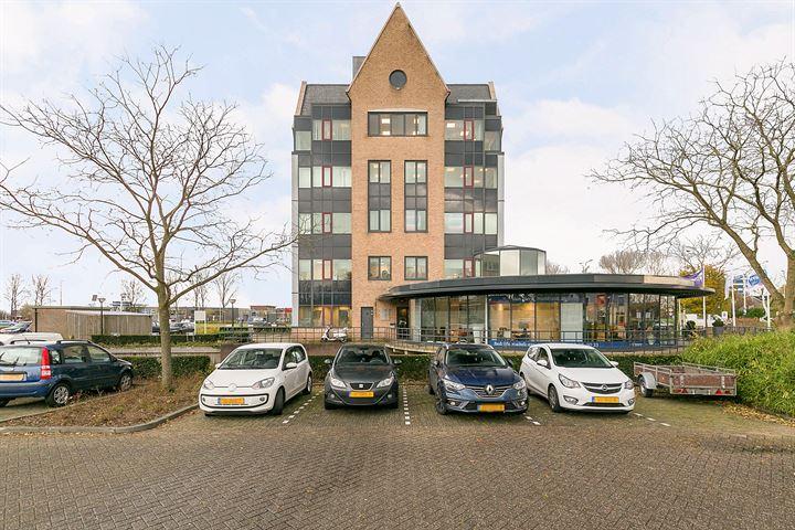 Lopikerplein 2 a, Schoonhoven