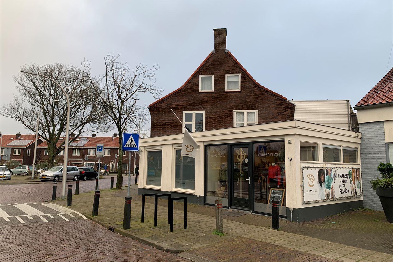 Bekijk foto 4 van Hof van Delftstraat 1 a