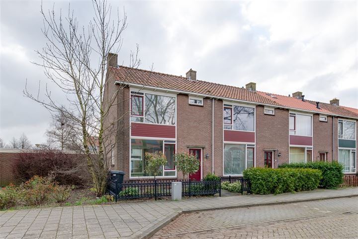 Polluxstraat 12
