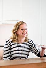 Cindy van der Vlist-Schouten - Assistent-makelaar