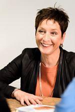 Edith Knibbe - Assistent-makelaar