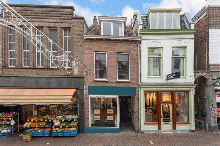 Twijnstraat 61, Utrecht