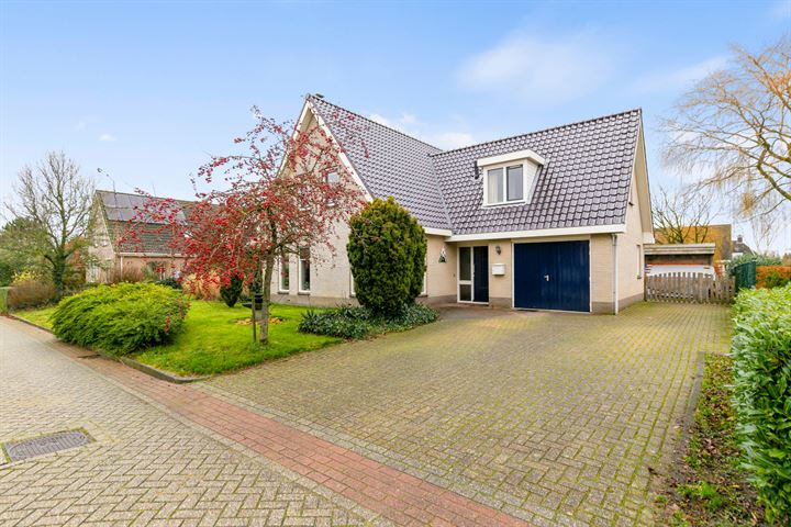Anne Vondelingstraat 67