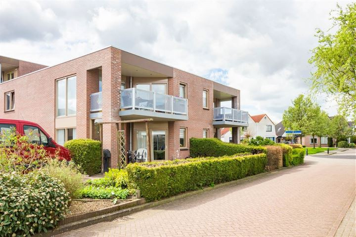 Anne Vondelingstraat 40