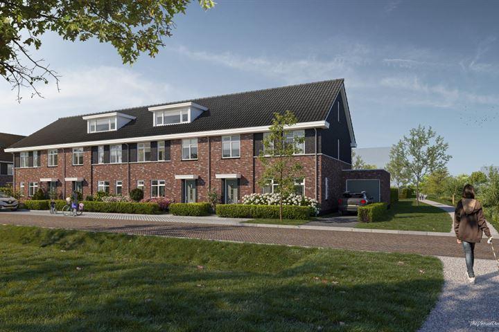 Grootvliet (Bouwnr. 18)