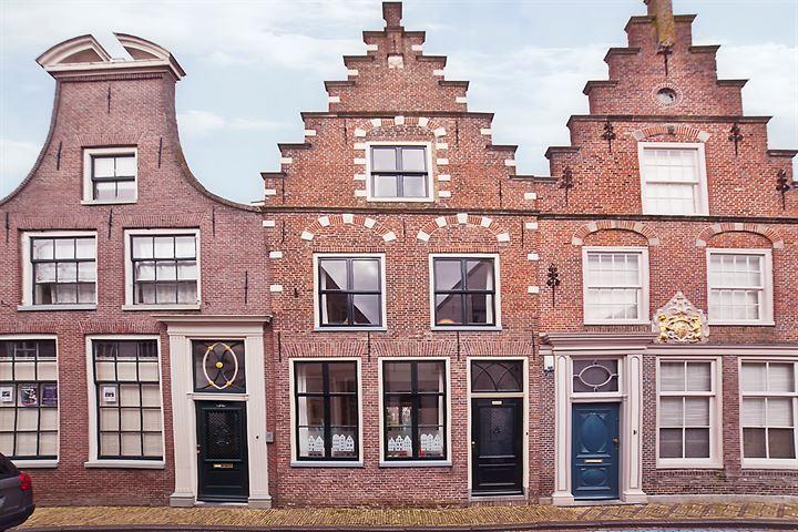 Kleine Kerkstraat 10