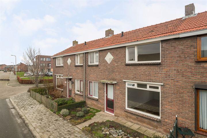 Bernhardstraat 18