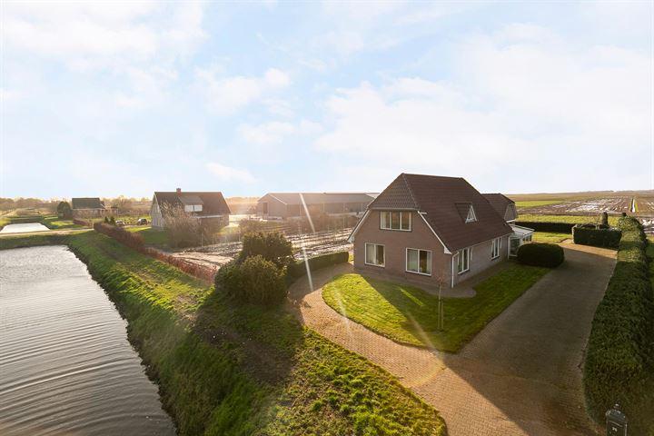 Dorpshuiswijk ZZ 35