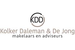 Kolker Daleman & De Jong - makelaars en adviseurs