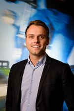 Rody Oostergetel - Office manager
