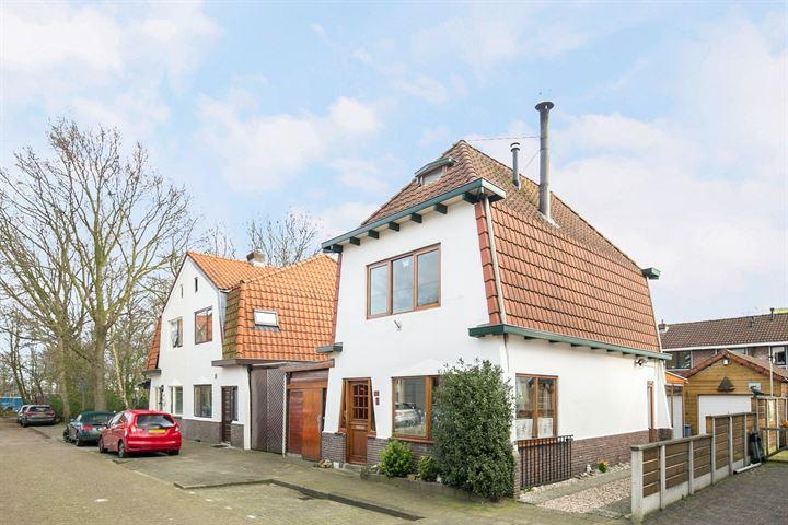 Burgemeester Verveenstraat 10