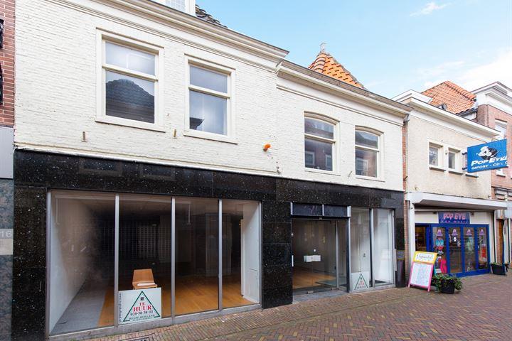 Boterstraat 12, Alkmaar
