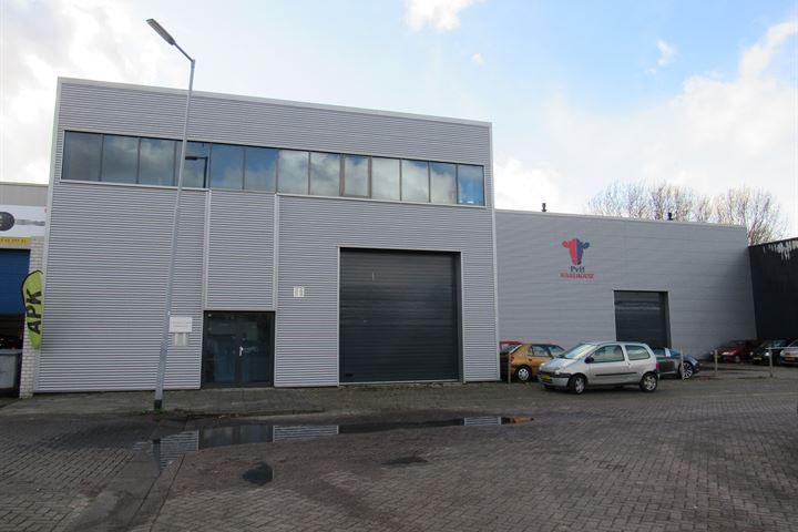 Vlambloem 101 103, Rotterdam