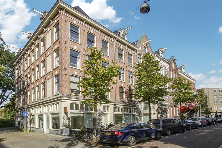 Houtrijkstraat 40 -A