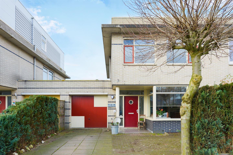 Bekijk foto 2 van P. Lieftinckstraat 4