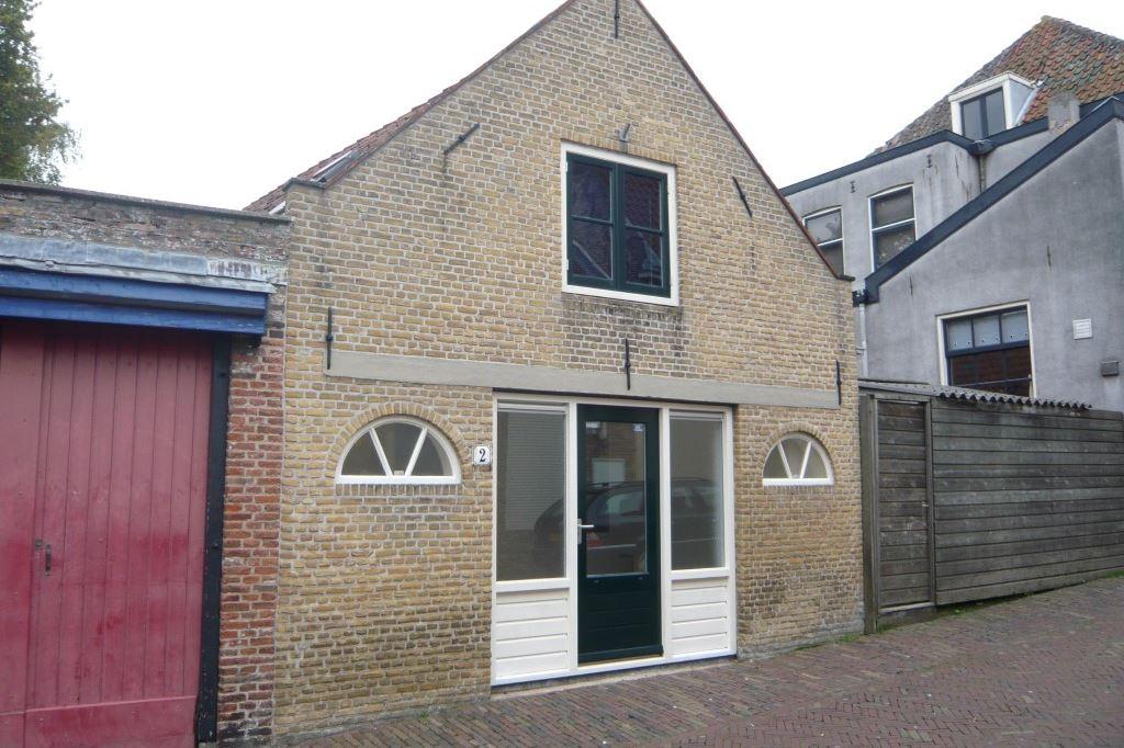 Bekijk foto 1 van Gasthuisstraat 2